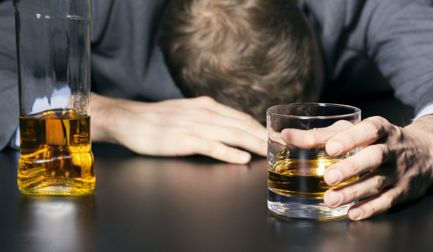 The Causes of Alcoholism & Solutions to Quit It