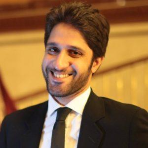 Omar Tauseef