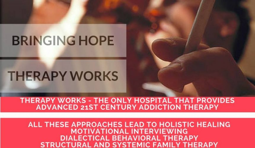 Advanced 21st Century Addiction Treatment Karachi, Lahore & Islamabad