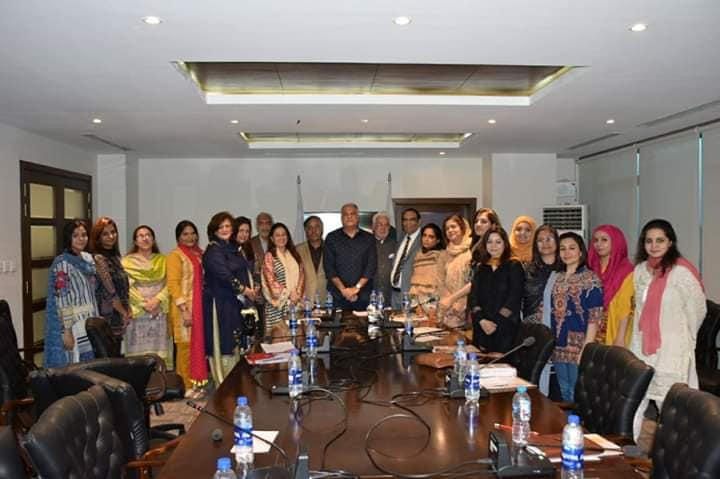 SAARC Women Entrepreneurs Council Seminar