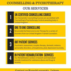 Advance Addiction Therapy & Psychiatric Rehab Services