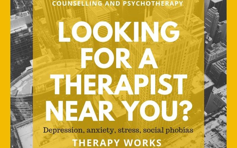 Looking for a Therapist Near You in Karachi, Lahore & Islamabad?