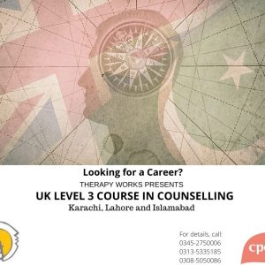 Become a UK Certified Counsellor