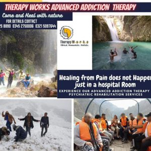 Eco Psychology by Therapy Works