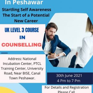 Join Our Workshop on 30th June at National Incubation Center Peshawar